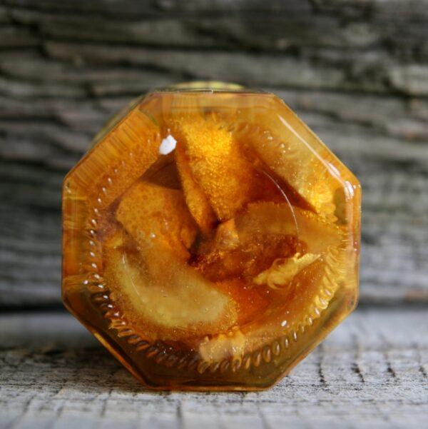 Cytryna w Miodzie