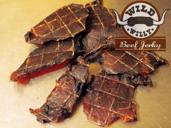 Beef Jerky 50 g