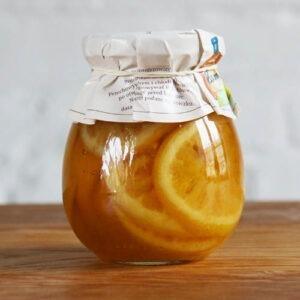 Cytrynki z Rumem 270 g