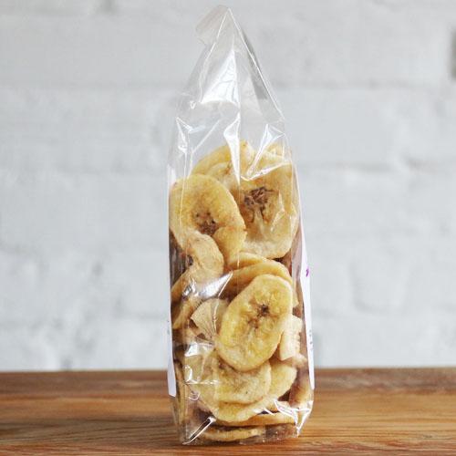 Chipsy Bananowe 150 g