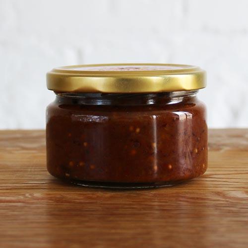 Konfitury do serów paprykowo - daktylowe
