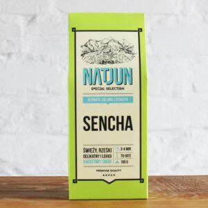 Herbata Zielona Sencha