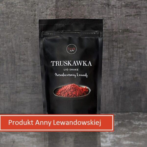 Truskawka LIO Shake 50 g
