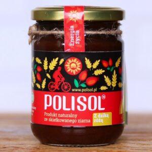 Polisol z różą - Naturalne źródło witamin 330 g