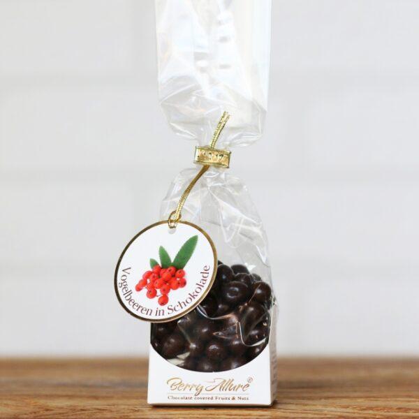 Jarzębina w czekoladzie 100g