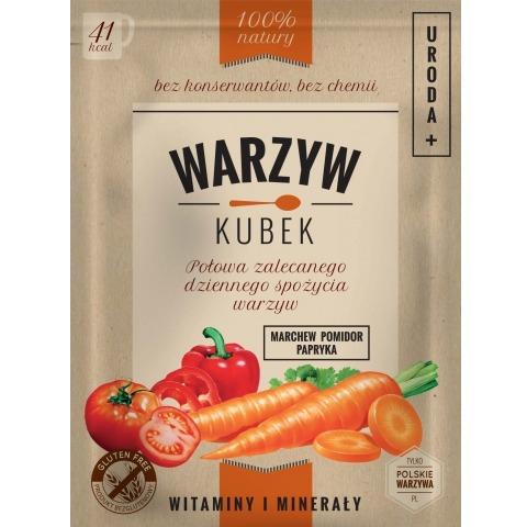 +Uroda Koktajl Warzywny 16 g