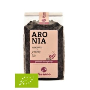 Aronia suszona polska BIO 250 g