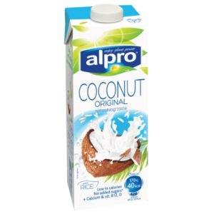 Alpro napój kokosowy z dodatkiem ryżu 1l