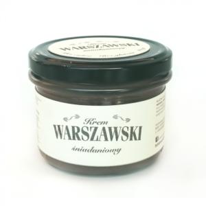 Krem Warszawski 190 g
