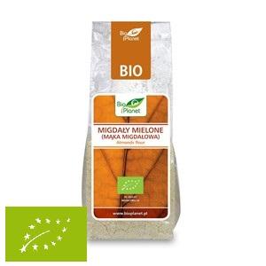 Migdały mielone - Mąka migdałowa BIO 250g