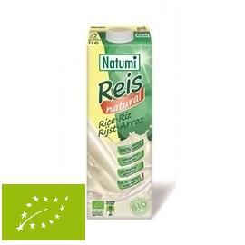 Napój ryżowy bezglutenowy 1l