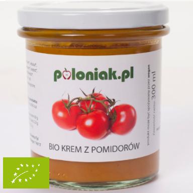 BIO Krem pomidorowy 300 ml
