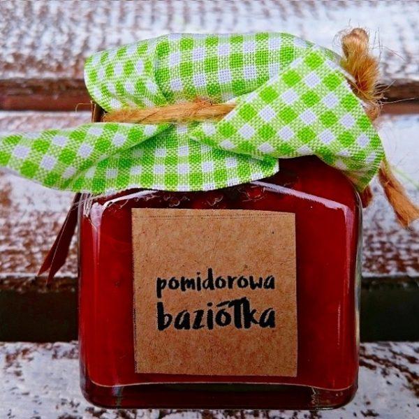 Pomidorowa baziółka 250g