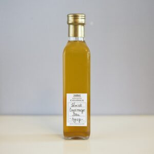 Syrop z Kwiatu Czarnego Bzu 250 ml