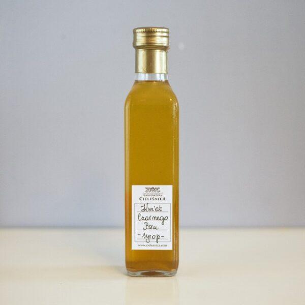 Syrop z Kwiatu Czarnego Bzu 230 ml