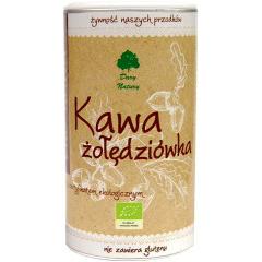 Kawa żołędziówka bezglutenowa BIO 200 g