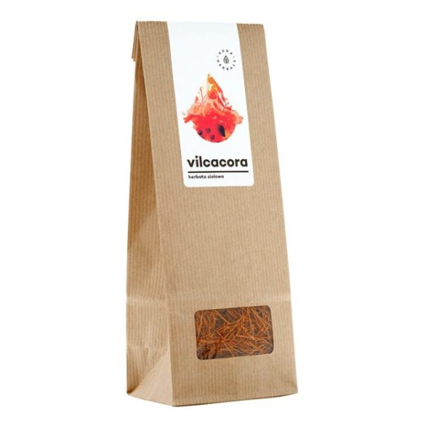 Vilcacora - Suplement Diety 50g