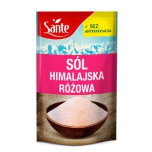 Sól himalajska 350g