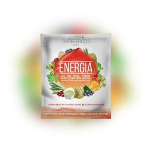 Energia- Funcmeal Superfoods Drink