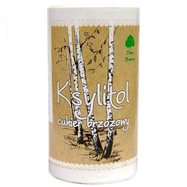 KSYLITOL (cukier brzozowy) 400g