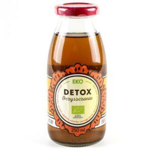 Napój Detox 250ml EKO