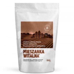 Mieszanka Witalna (kokos z ziarnem kakaowca) (200g)