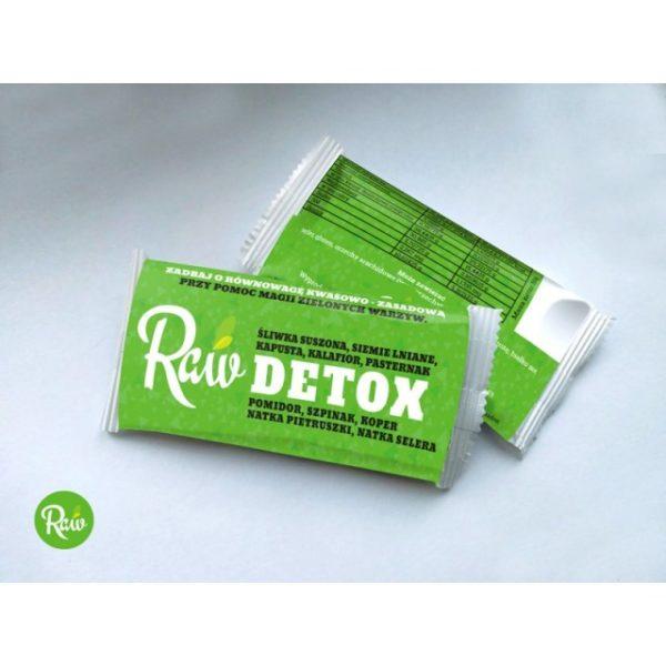Baton Raw DETOX 50g