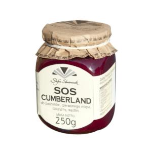 Sos Cumberland 250g