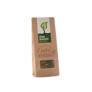 Ziele jeżówki - herbata ziołowa 100g