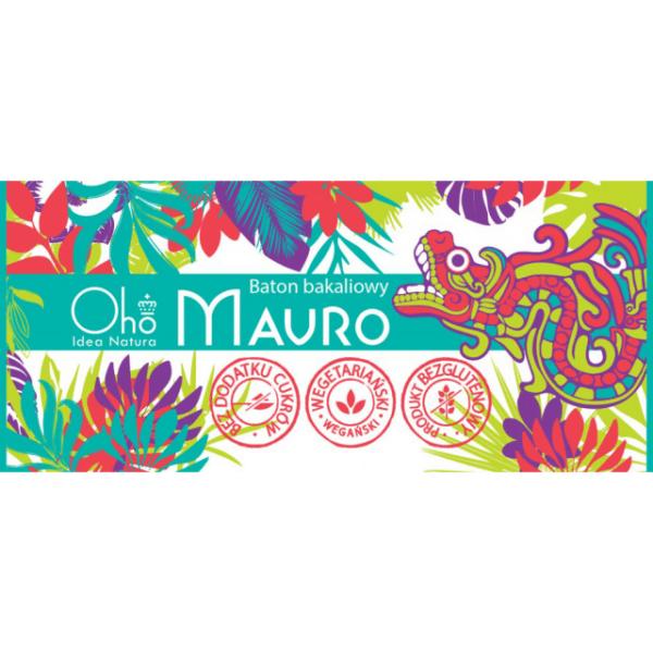 Baton bakaliowy MAURO 60 g