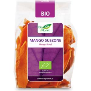 MANGO SUSZONE BIO 100 g