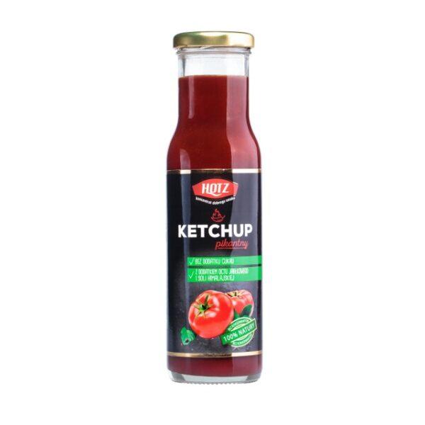 Ketchup pikantny 280g