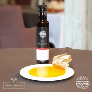 Olej pomidorowy 250ml