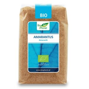 Amarantus nasiona BIO 500g