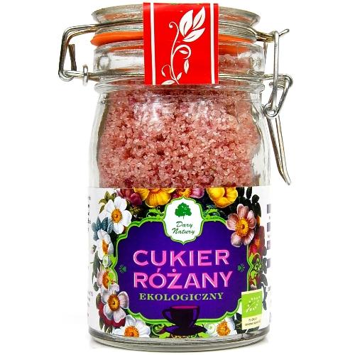 Cukier Różany Eko 150g