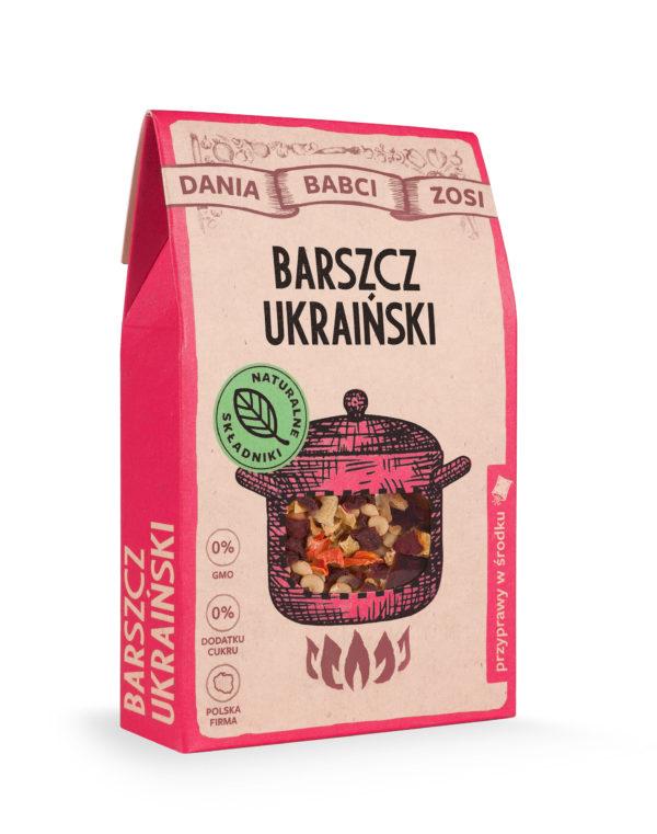Barszcz Ukraiński