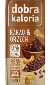 Baton owocowy Kakao i Orzech
