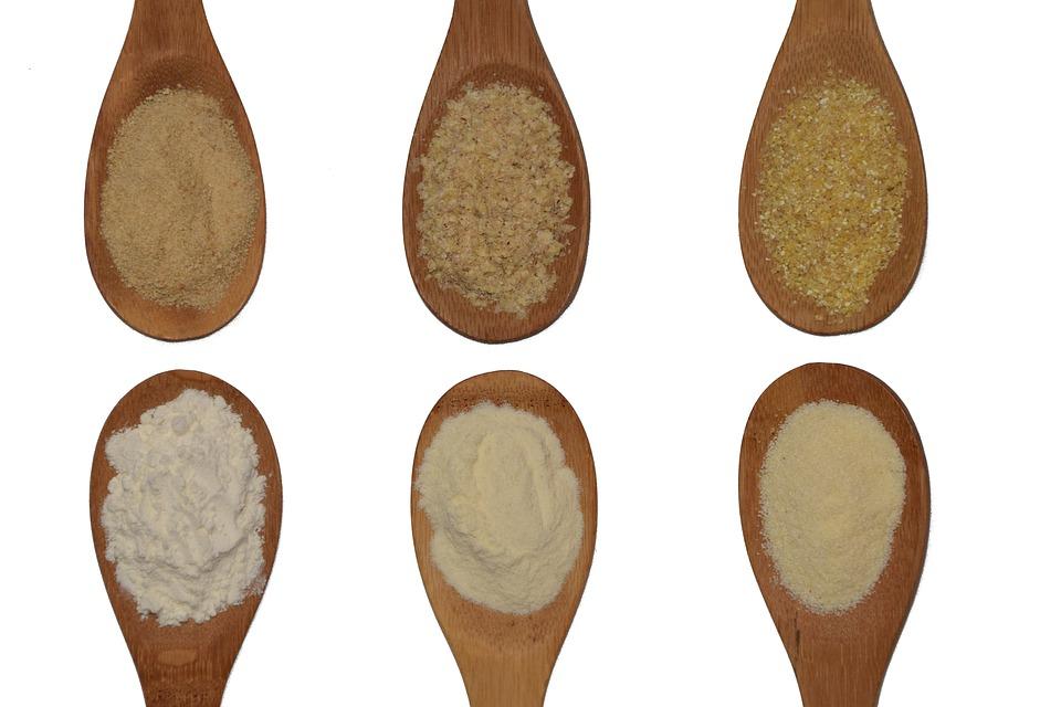 Rodzaje mąk bezglutenowych i sposoby na ich wykorzystanie w kuchni