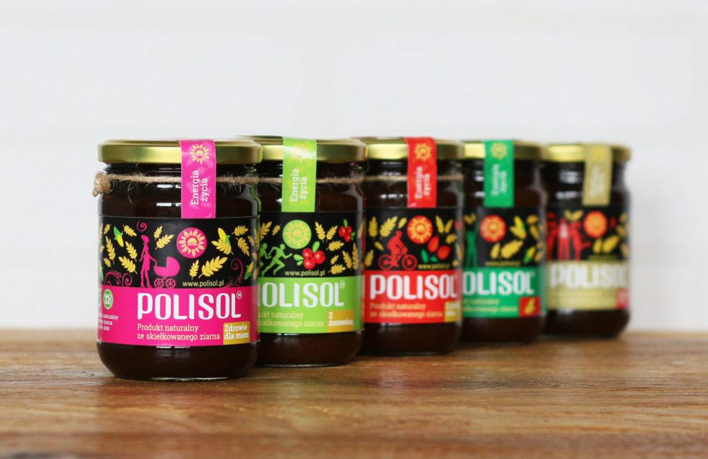 Polisol – zdrowie zamknięte w jednym słoiku!