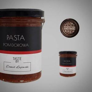 Pasta pomidorowa 200G