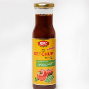 Ketchup curry 280G