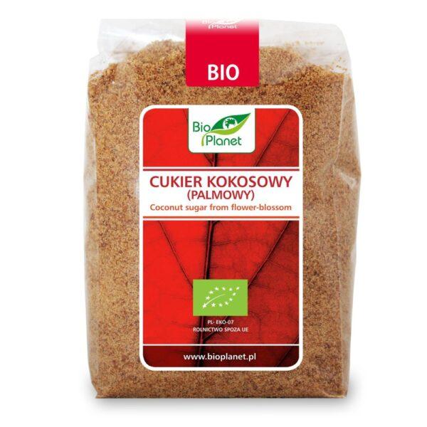 Cukier kokosowy (palmowy) BIO 300g