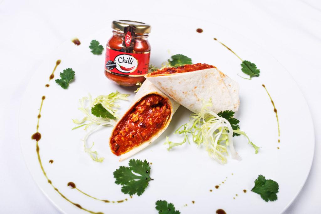 Burrito HOTZ