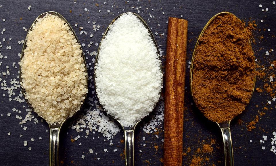 Czym zastąpić biały cukier?