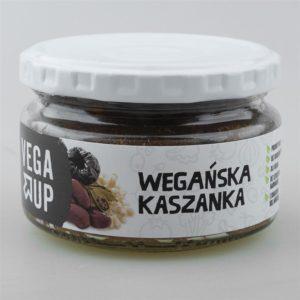 Kaszanka wegańska 200 g