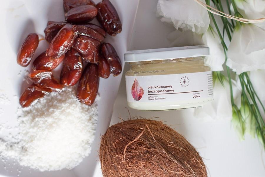 Zdrowy olej? Poznaj właściwości oleju kokosowego