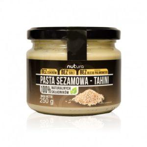 Pasta sezamowa - Tahini 250 G
