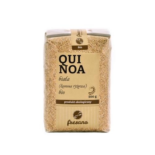 Quinoa biała (komosa ryżowa) BIO 500 G