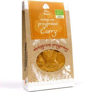 Curry EKO 60g