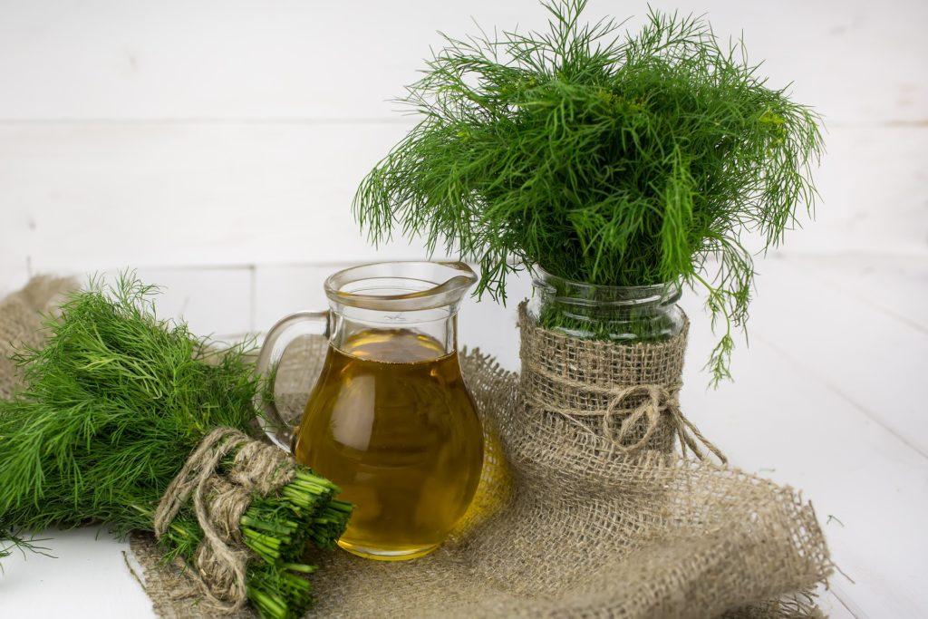 Picie oleju lnianego – czy warto?